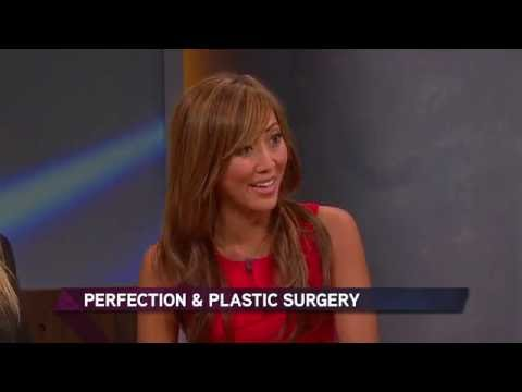 Dr  Judy Ho on Self Esteem & Plastic Surgery