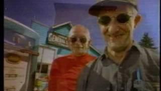 MCRACKINS - Molson Canadian Commercial