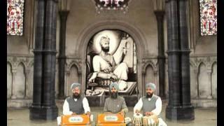 Amrit Peevho Sada Chir Jeevho - Bhai Joginder Singh Riar Ludhiana Wale