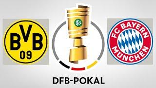 Боруссия Дортмунд Бавария прямая трансляция Супер Кубок Германии 17 08 2021 футбол прямой эфир