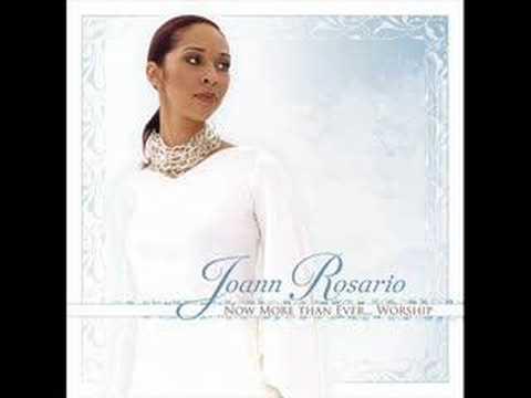 JoAnn Rosario - Traces