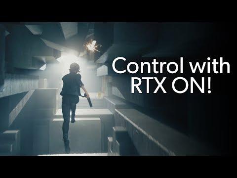 Control on PC