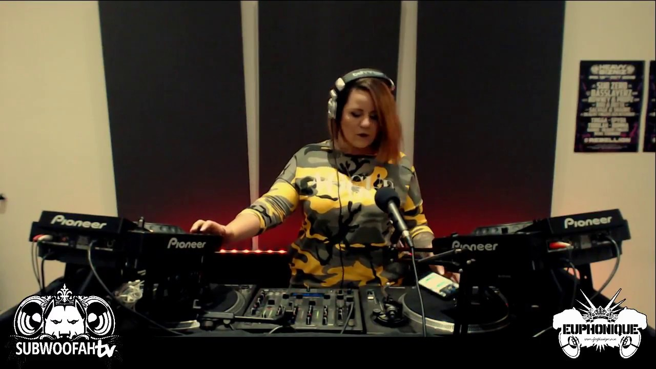 Download Euphonique - In The Mix 05.10.18