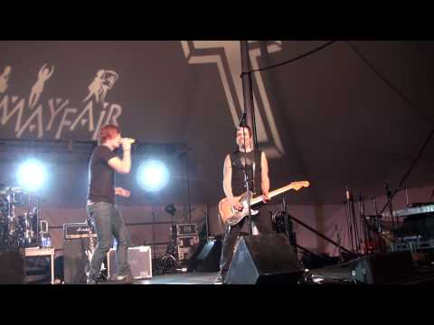 Building 429 - Listen to the Sound - WordFM Mayfair 2011