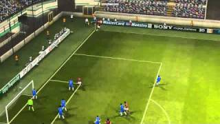PES 2011 PC TOP GOALS COMPILATION HD(PART 1)_TOP PLAYER