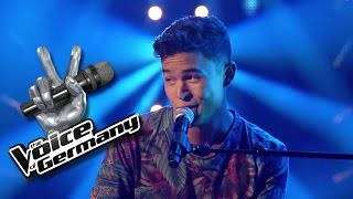 Video Games – Johannes Holzinger | The Voice 2014 | Knockouts