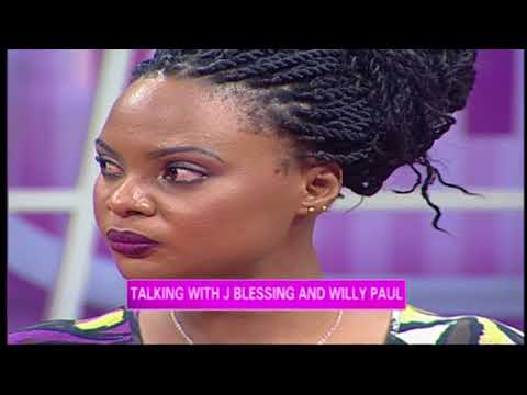 Willy Paul From Grass To Grace