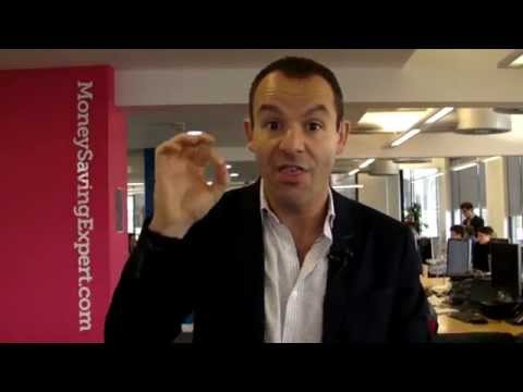 Martin Lewis on the retrospective hike in student loans repayments