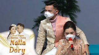 Download lagu Drama Musical Awal Mula Kenalam Nella dan Dory - Kilau Konser Ikatan Cinta Nella & Dory