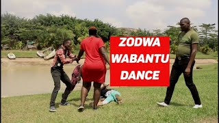ZODWA WABANTU DANCE   New Ugandan Dance Comedy 2018 HD