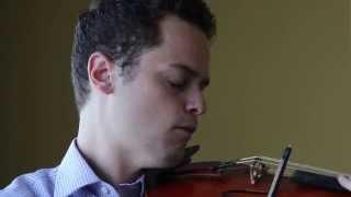 Serenade Melancolique, Op. 26 - Tchaikovsky