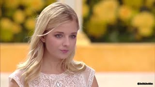 Jackie Evancho Music of the Night Philly 2015