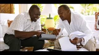 Unseen Danger In Kenyan Politics Just Now Part 2