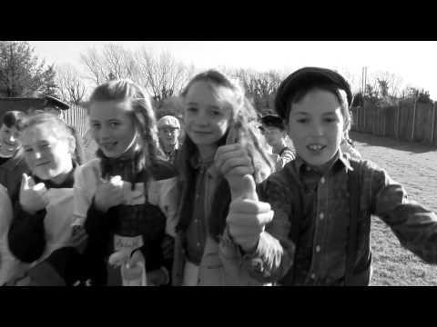 Glynn National School 1916 Commemorations