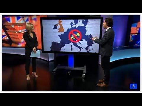 Brexit Chaos: Liam Fox's trade deals an embarrassing shambles