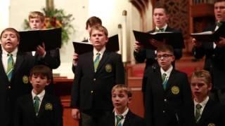 The Georgia Boy Choir - Remember