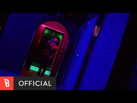 [M/V] Wheesung(Realslow)(휘성) - Aroma(아로마) (feat. Hash Swan)