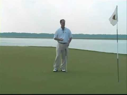 Colleton River Golf Academy: The Make Putt Drill