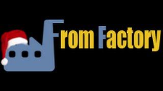 Видео обзор на Паяльник для Пакетов от ТМ Fromfactory