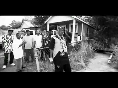Lil Boosie - Im a dogg (OFFICIAL VIDEO) (HQ)