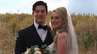 Marissa & Chris: The Wedding Film