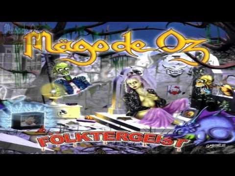 12 Mägo de Oz - Requiem [Folktergeist] Letra (Lyrics)