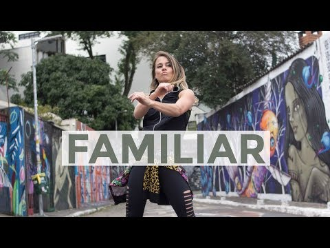 FAMILIAR, by Liam Payne & J Balvin | Carolina B