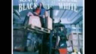 Sonny Black & Frank White - Yo, Peace Man! *Carlo Cokxxx Nutten*