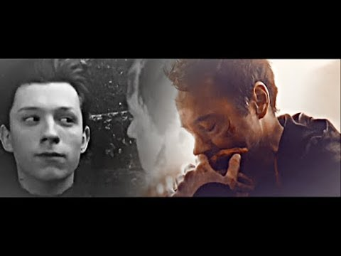 Infinity War || I'm coming home [SPOILERS]