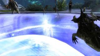 GW2 - I am a Mystic Forge Anomaly
