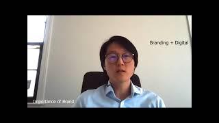 Mine NY- Voice of Professionals : Daniel Ahn, Principal of BAM Creative Part 1