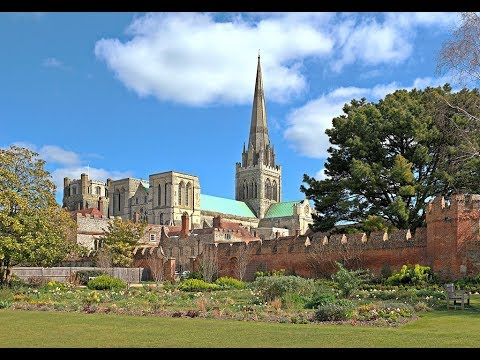 Places to see in ( Chichester - UK )