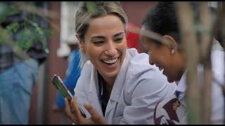 E7 Smilene fra Etiopia