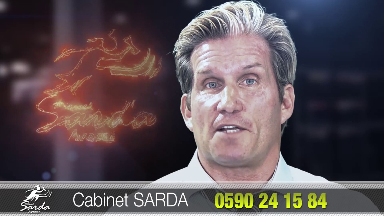 Avocat Maître SARDA