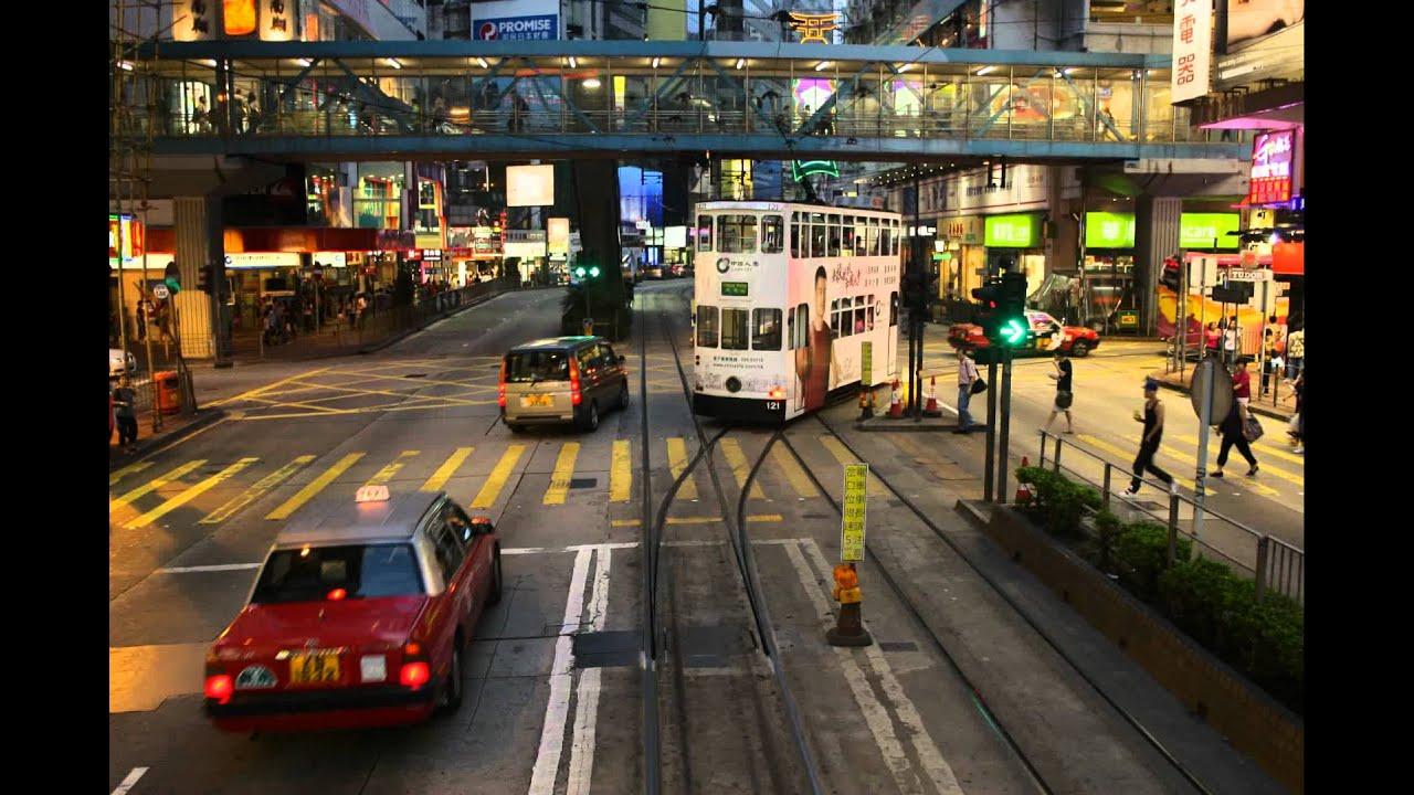 The Michelin Hong Kong Street Food Guide |Hong Kong Street