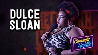 Download Dulcé Sloan - Comedy Up Late 2018 (S6, E5) Mp3 and Videos