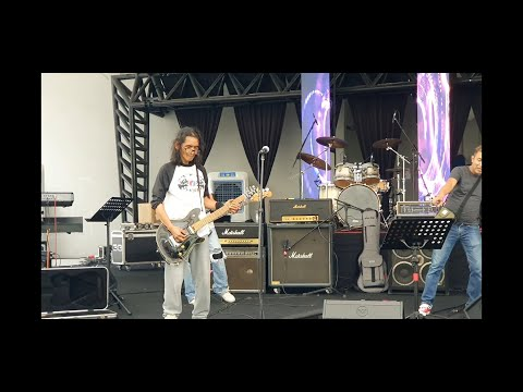 KID SEARCH Belanja Solo Guitar ISABELLA Kat Rehearsal Sound Check Konsert 11hours LOUD N LIVE. !!!