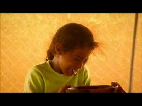 Africa Uncovered - Mauritania: Fat or Fiction - 11 Aug 08 - Part 2