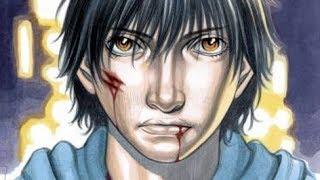 Holyland Manga Review ホーリーランド