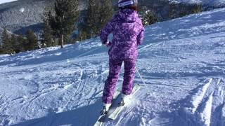 Bulgaria Skiing - From TOP to BOTTOM - Bansko with Caci