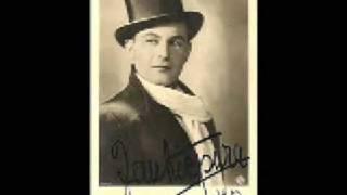 Jan Kiepura - Ob Blon ob Braun ich liebe alle Fraun ( 1935 )