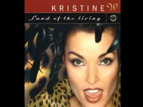 Kristine W Land of the Living Subgroover Radio Edit