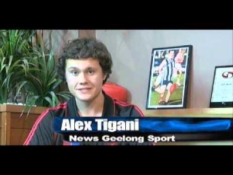 Alex Tigani Round 10 GFL Preview for Team Friday