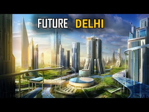 Top Biggest Future Projects in Delhi  (ncr)