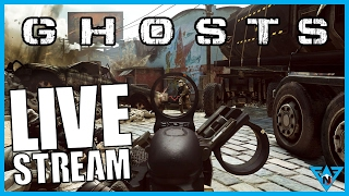"""Cod Ghost Clip Grind!"" - COD Ghost Gameplay!"