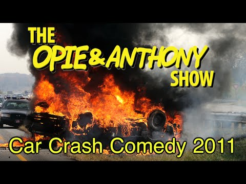 Opie & Anthony: Car Crash Comedy 2011 (03/04/11)