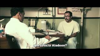Dictator Aladeen News Report