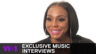 Tamar Braxton Honors 9/11 With New Album