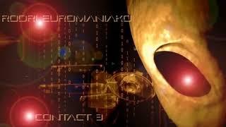 (BEST EURODANCE 2017)  RODRI EUROMANIAKO - CONTACT 3
