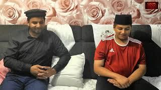 Saaghar e Husn To Pur Haiساغرِ حسن تو پُر ہے Mir Danish Naseem Shareek e Mehfil Murtaza Mannan Sahib